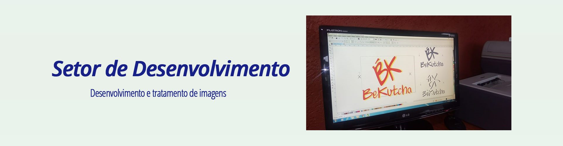Link permanente para: Setor de Desenvolvimento